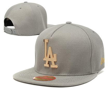 Los Angeles Dodgers Hat SG 150306 05